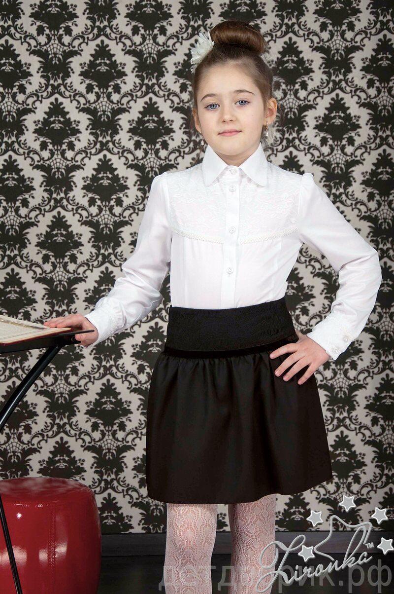 Школьная Форма Блузки